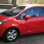Autotest: Opel Mervia