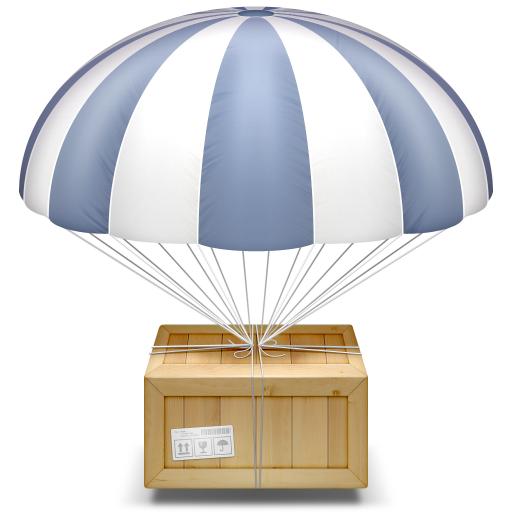 airdrop-logo