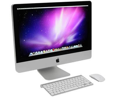 Probleme bei der installation von osx auf einen lteren mac - Er finestra mac ...