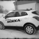 Autotest: Opel Mokka