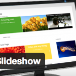 Wordpress: Schönes Slideshow-Plugin