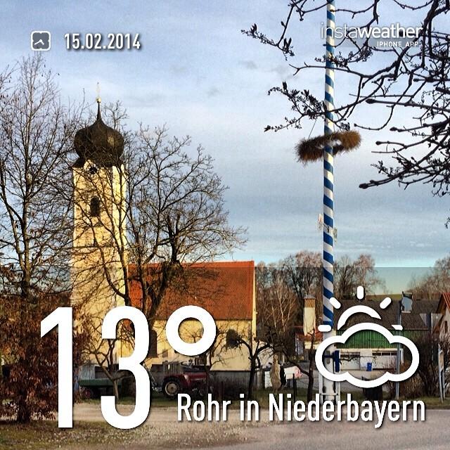 Instagram-Photo: #weather #instaweather #instaweatherpro  #sky #outdoors #nature #world #love #followme #follow #beautiful #instagood #fun #cool #like #life #nice #happy #colorful #photooftheday #amazing #rohrinniederbayern #deutschland #day #winter #de