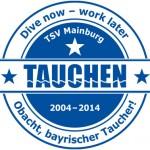 TSV Tauchen: Vereinsbekleidung 2014