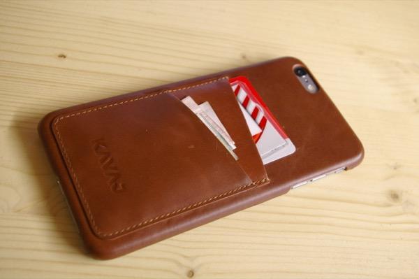 Iphone 6 Plus Cover Kavaj Tokyo Cognac Ostermeier Net