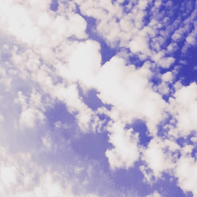 Bayrischer Himmel