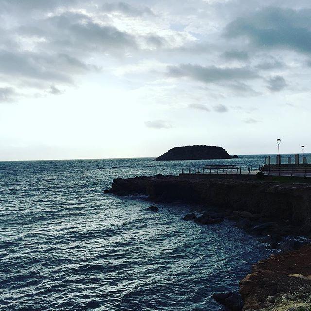 Ibiza Tag 1: Küste