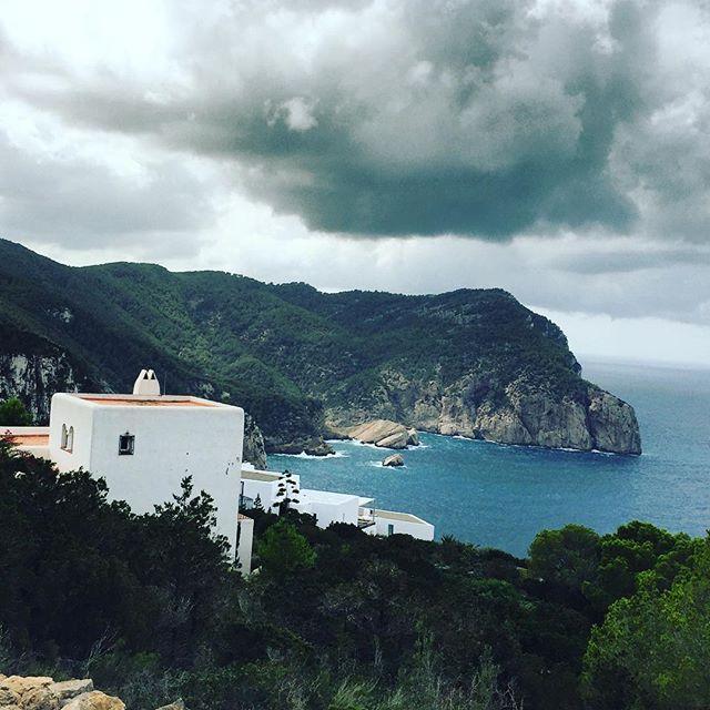 Ibiza today