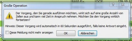 Excel-Problem