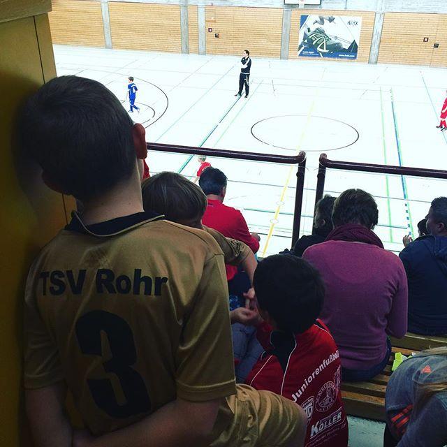 HAIXCUP in Mainburg, E2 Jugend