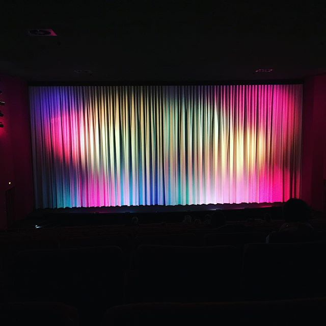 Heute Kinder-Kino im CinemaxX Regensburg.