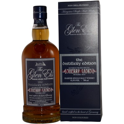 glen-els-sherry-cask-edition