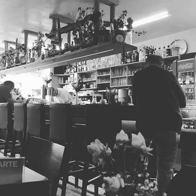 Coole Kneipe / Café