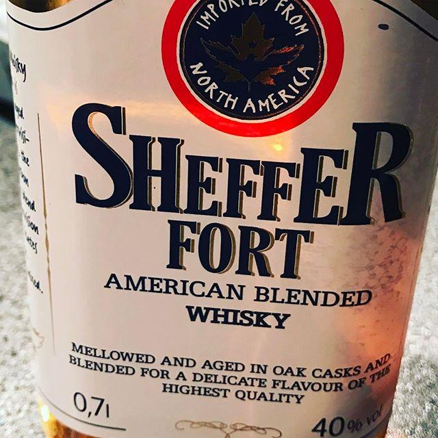 Whisky Test
