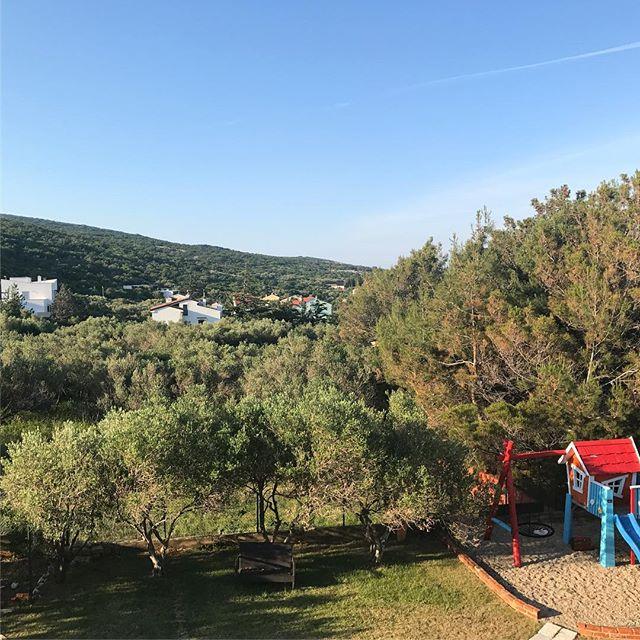 Punat, Insel Krk, Kroatien
