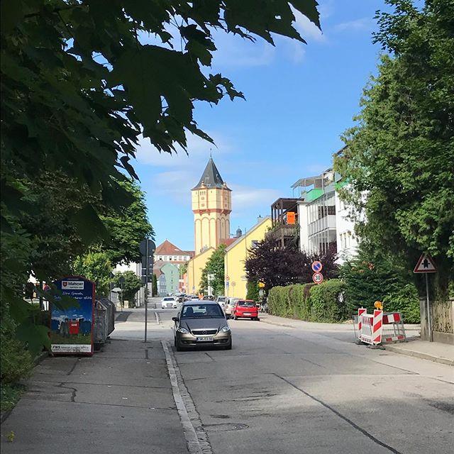 Today at Straubing