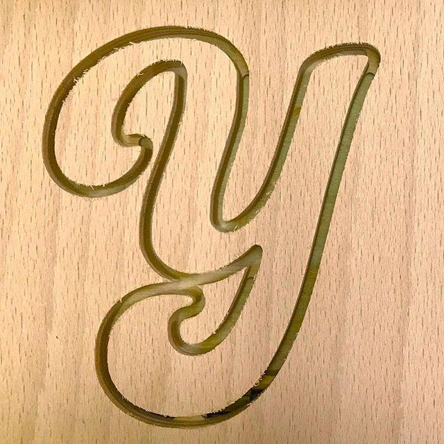 Ein Y für meine Nichte