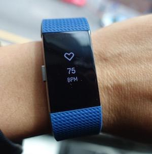 Fitbit Charge 2: Erfahrungsbericht nach 2 Wochen ...