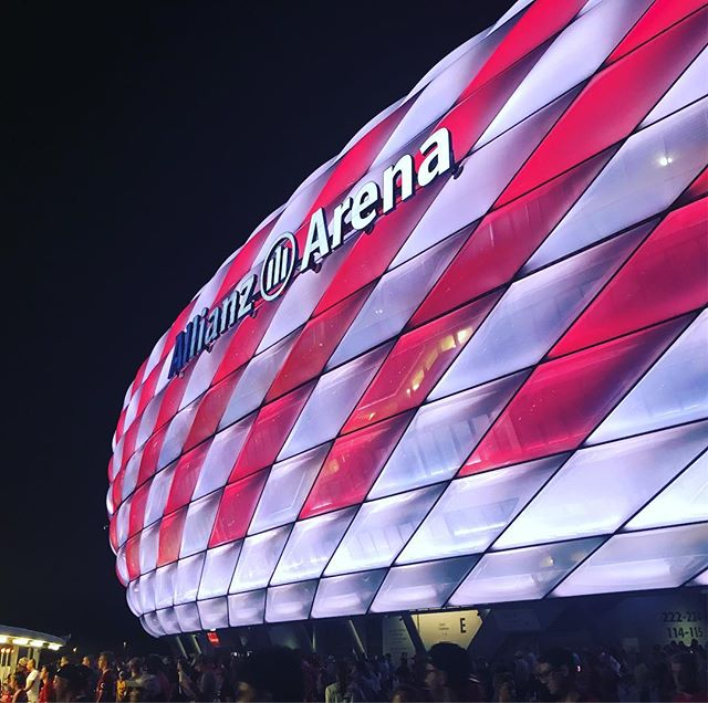 AudiCup 2.Tag