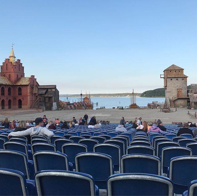 Störtebecker Festspiele in Ralswiek