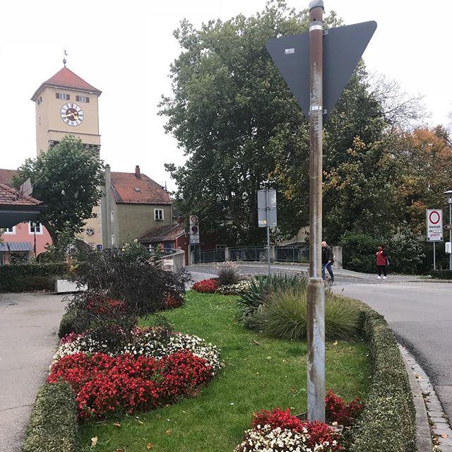 Kurzbesuch in Kelheim
