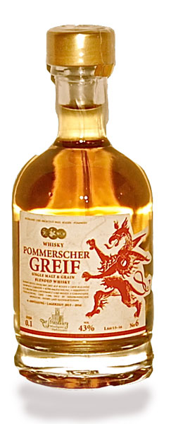 Whisky Rügen