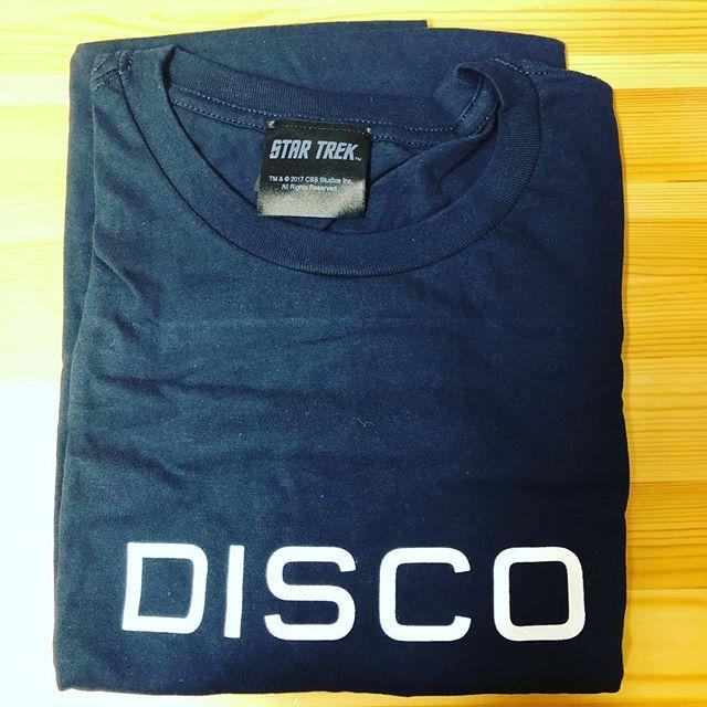 Endlich bekommen: Neue Star Trek Discovery T-Shirts