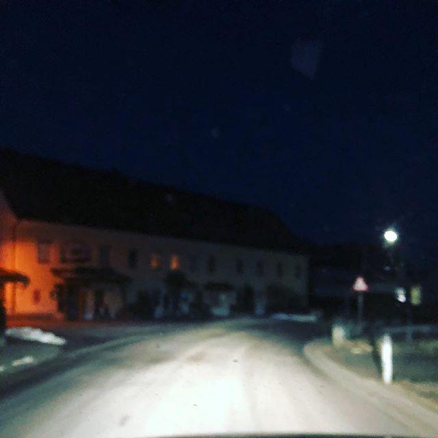 Wildenberg -6 Grad