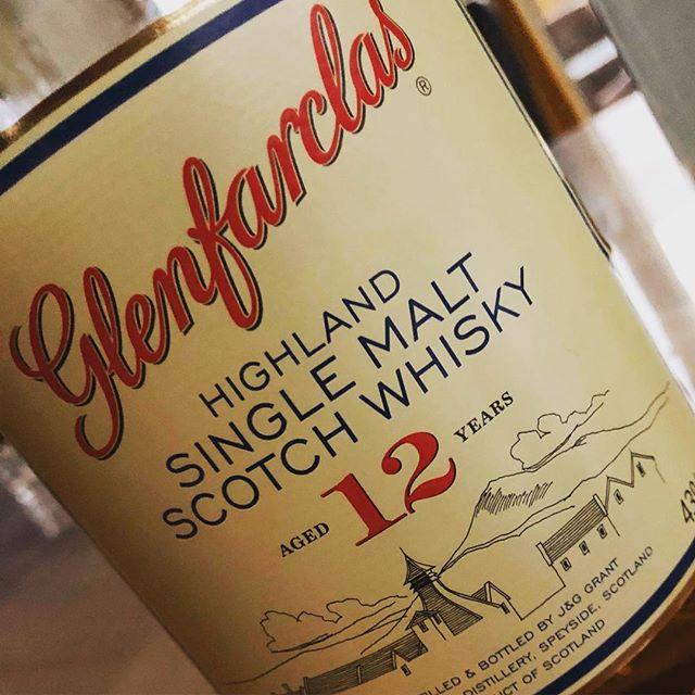 Glenfarclas 12 Years Whisky