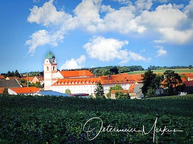 Kloster Rohr / Niederbayern