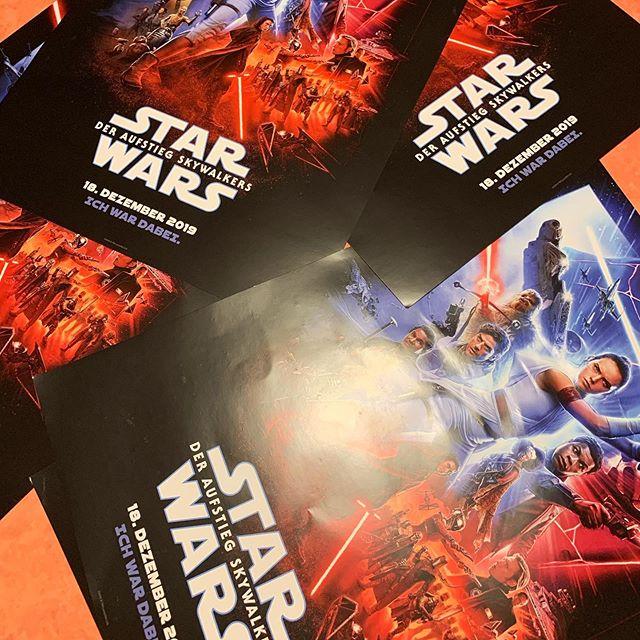 Star Wars IX - scher wars.